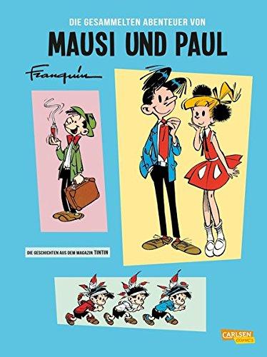 Mausi und Paul Gesamtausgabe