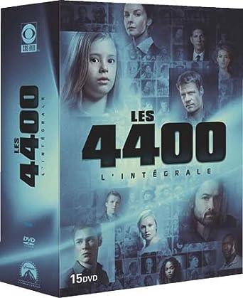 les 4400 saison 1 vf