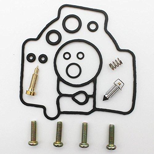 KIPA Carburetor Rebuild Repair Kit for Kohler Cub Cadet 2475703-S 2475703  2475703-S 247570S Lawn Mower Fit CH18 CH20 CH22 CH23 CH25 CH620 CH640 CH670