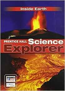 Prentice Hall Science Explorer: Chemical Building Blocks