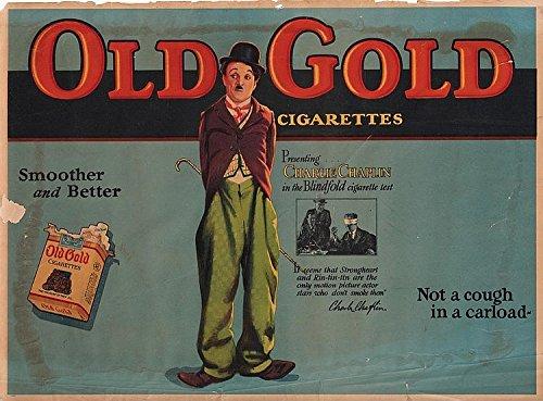 old cigarette poster - 6