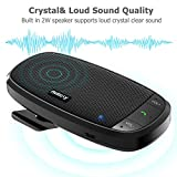 Nulaxy Hands Free Bluetooth for Cell Phone, Loud