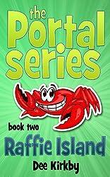 Raffie Island (The Portal Series Book 2)