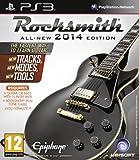 Rocksmith 2014 Edition Solus PS3