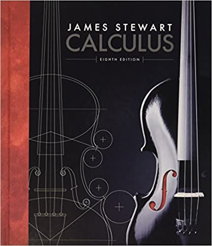 Bundle: Calculus, 8th + WebAssign Printed Access Card for Stewarts Calculus, 8th Edition, Multi-Term 8th Edition