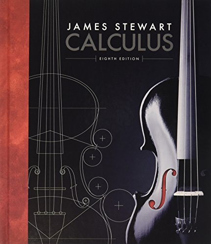 Bundle: Calculus, 8th + WebAssign Printed Access Card for Stewart's Calculus, 8th Edition, Multi-Term