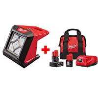 Deals on Milwaukee Power Tools and Accessories On Sale from $99.00