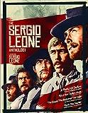 Sergio Leone Anthology (Bilingual) [Blu-ray]