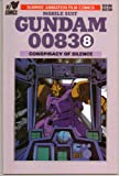 Mobile Suit Gundam 0083 No. 8
