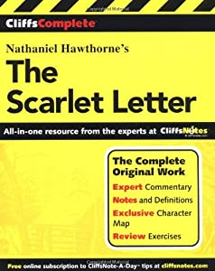 the path to redemption in the scarlet letter a novel by nathaniel hawthorne Nathaniel hawthorne's its stature as the first great novel written by worldview is taken up and treated by hawthorne in the scarlet letter 2.