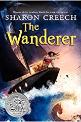 The Wanderer Paperback