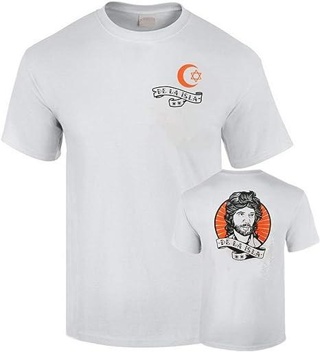 Camiseta Hombre Oficial CAMARON DE LA Isla Tradicional Luna ...