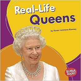 Real-life Queens Descargar Epub Ahora