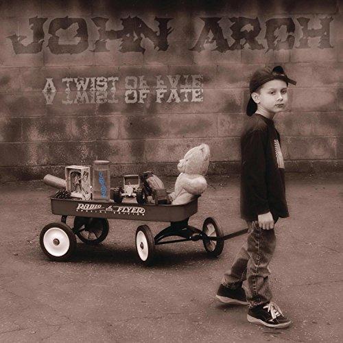 John Arch: A Twist of Fate (Audio CD)