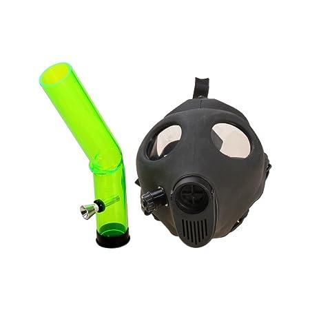 Gas Mask Bong: Amazon co uk: Kitchen & Home
