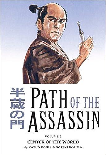 Path of the Assassin Volume 7: v. 7: Amazon.es: Kazuo Koike ...