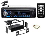 Pioneer CD Receiver w/Bluetooth iPod/iPhone/Android For 1996-1998 Acura TL
