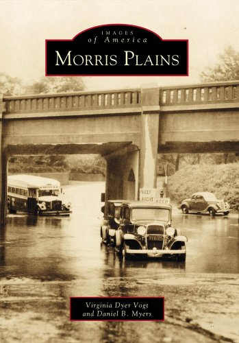 Morris Plains (Images of America)