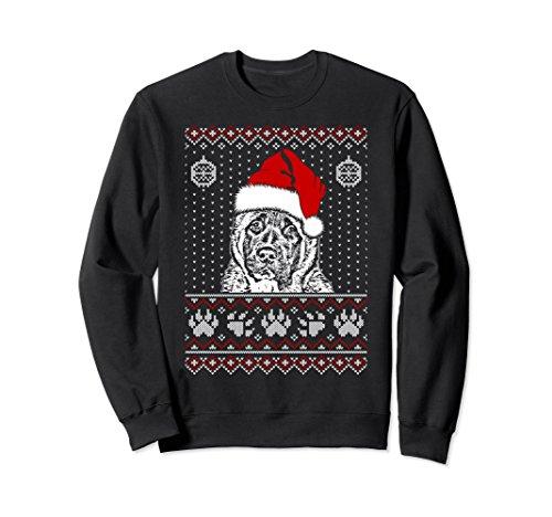 Unisex Akita Lover Christmas Sweatshirt Birthday Gift 2XL (Akita Christmas Gifts)
