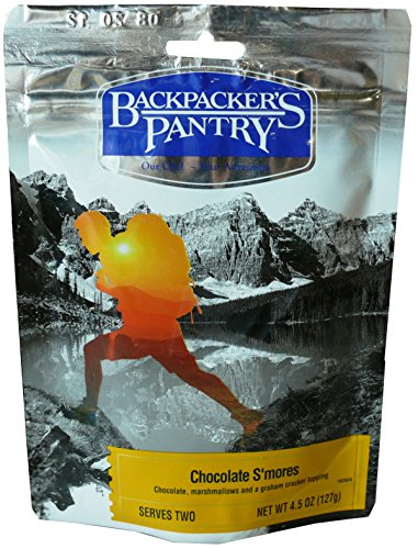 Backpackers Pantry Chocolate Smores - 1