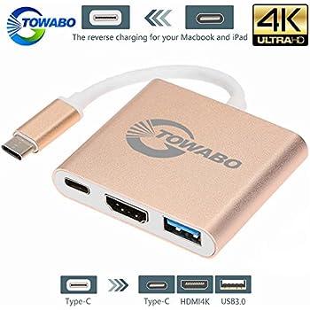 Amazon.com: Cable Matters USB 3.1 Type C (USB-C & Thunderbolt 3 Port