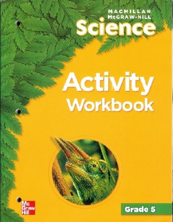 Read Online McGraw-Hill Science (Gr 5): Activity Workbook ebook