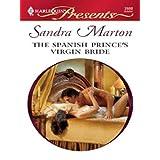 The Spanish Prince's Virgin Bride (Billionaire's Brides)