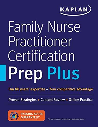 nclex rn prep plus 2018 2 practice tests proven strategies online video kaplan test prep