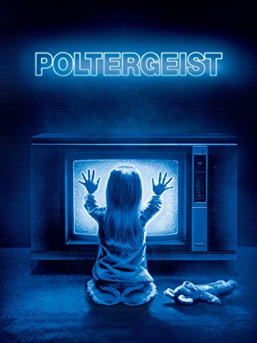 Halloween Cinema Night London (Poltergeist)