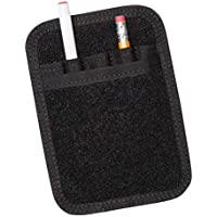 Tactical Notebook Covers Detachable Utility Marker Pouch