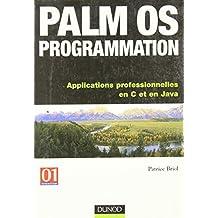 LA PROGRAMMATION SOUS PALM OS