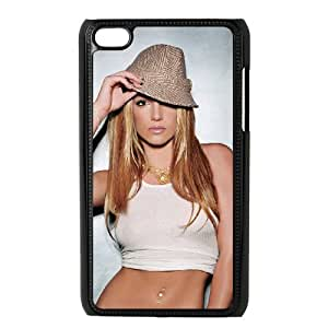 PCSTORE Phone Case Of Britney Spears For Ipod Touch 4