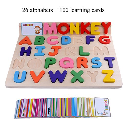 Alphabets Preschool Educational Development Childrens product image