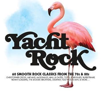 yacht rock boston