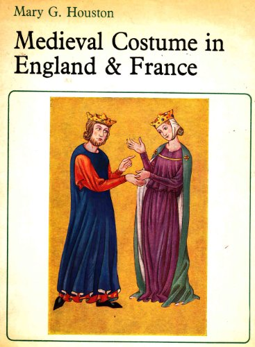 15th Century Costumes England - Medieval costume in England & France,