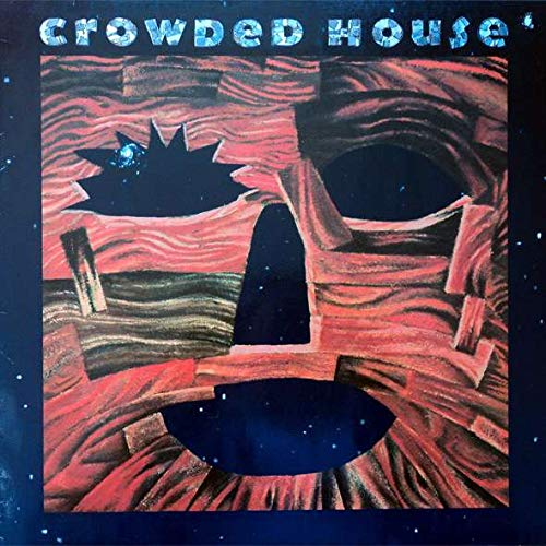 Crowded House - Woodface - Capitol Records - 064-7 93559 1: Crowded House:  Amazon.es: Música