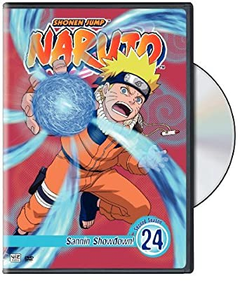 Amazon.com: Naruto Vol. 24 by Naruto: Naruto, Hayato Date ...