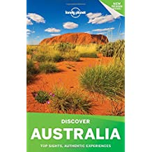 Lonely Planet Discover Australia 4th Ed.: 4th Edition