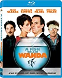 A Fish Called Wanda [Blu-ray]