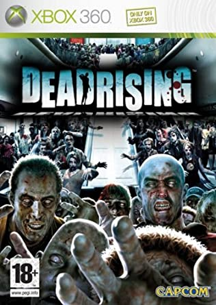 Capcom Dead Rising, Xbox 360 - Juego (Xbox 360, Xbox 360): Amazon ...