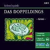Das Doppeldings. 5 CDs + mp3-CD