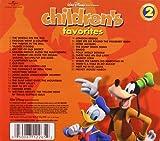 Childrens Favorites, Volume 2