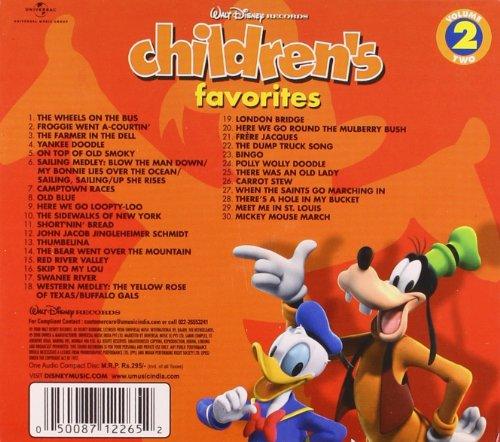 Top 10 best disney records childrens favorite songs best for Top ten house songs