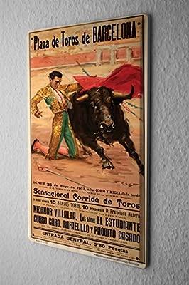 LEotiE SINCE 2004 Cartel Letrero de Chapa Gira Mundial ...