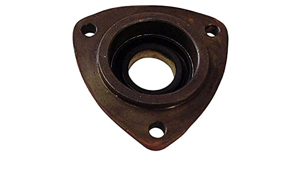 Complete Tractor New 1712-1005 Pto Retainer Seal Compatible with//Replacement for Case International Tractor 24-704387R11