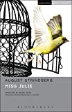img - for Miss Julie (Student Editions) book / textbook / text book
