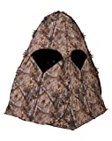 Ameristep Outhouse Ground Hunting Blind, Realtree Xtra