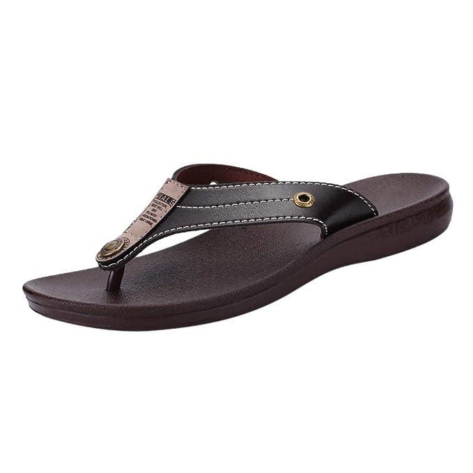 c735de79495 Zapatos para Hombre ZARLLE Flipflop