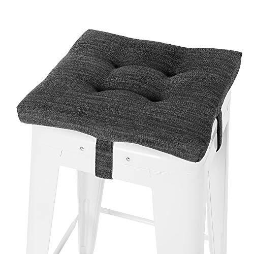 baibu Square Seat Cushion, Super Soft Bar