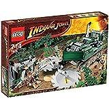 LEGO Indiana Jones 7626